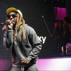 Redditch Advertiser: Rapper Lil Wayne cut short a performance at a California event after four songs