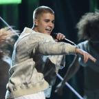 Redditch Advertiser: Justin Bieber warns social media followers to 'stop the hate'