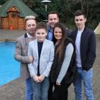 Redditch Advertiser: There were mixed emotions among viewers after watching My Millionaire Dads And Me