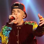 Redditch Advertiser: Dappy releases new single Kiss as video emerges showcasing his secret amazing vocals