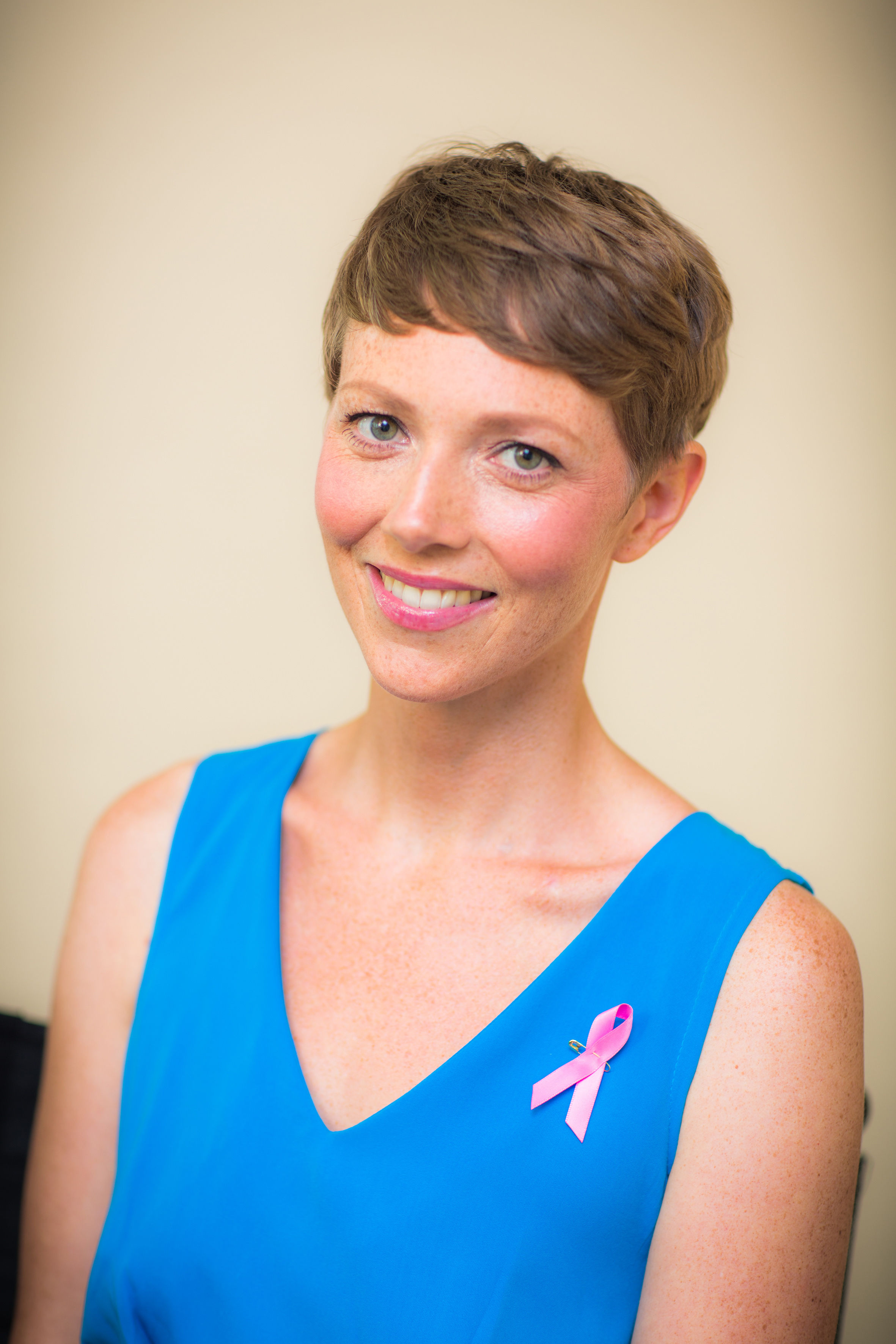 Bravery, blogs & breast cancer