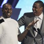 Redditch Advertiser: Kanye West is mad his kids haven't played with Jay Z and Beyonce's daughter