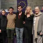 Redditch Advertiser: Carey Mulligan and Vanessa Redgrave join show to push children's right to claim asylum