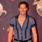 Redditch Advertiser: Rumours of Brendan Cole DYING are Strictly not true