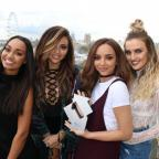 Redditch Advertiser: Little Mix hit top of the charts with Shout Out To My Ex