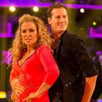 Redditch Advertiser: Brendan Cole 'pulls out of Strictly this weekend over lung infection'