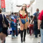 Redditch Advertiser: Wonder Woman handed UN honorary ambassador role despite protests