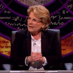 Redditch Advertiser: Viewers thought Sandi Toksvig was absolutely brilliant as the new QI host