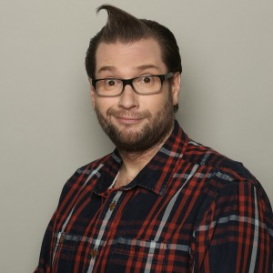 Gary Delaney - There's Something About Gary (plus support)