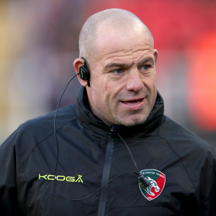 Worcester Warriors target Richard Cockerill appointed head coach of Edinburgh (From Redditch Advertiser)