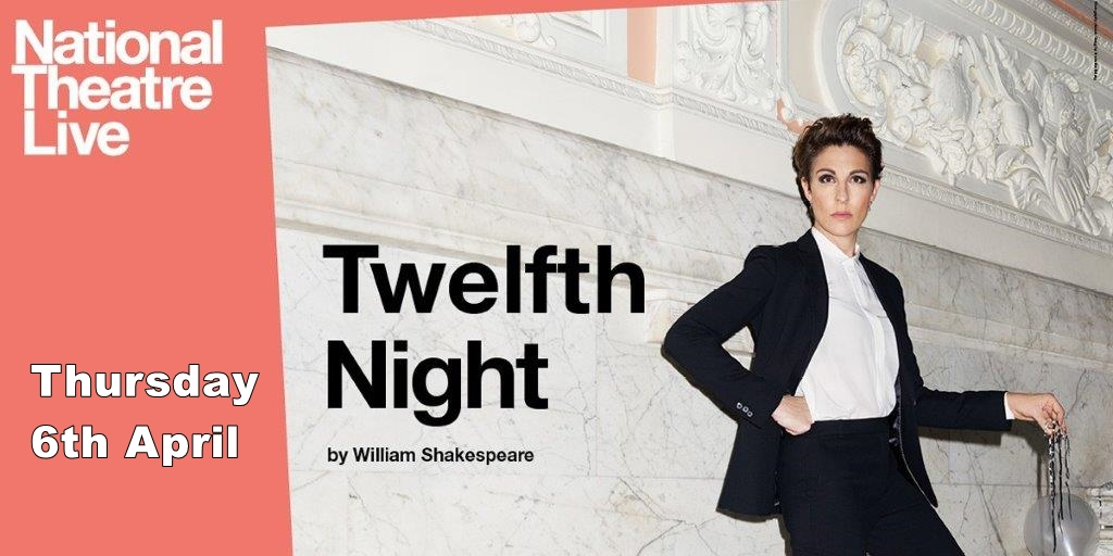 NT Live from London: Twelfth Night