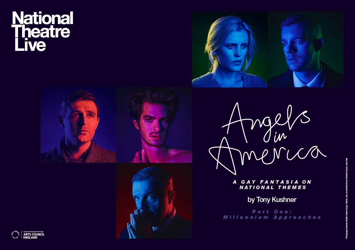 NT Live from London: Angels in America Part I