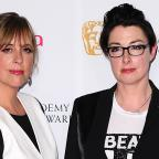 Redditch Advertiser: Mel and Sue admit their stale puns made it the right time to leave GBBO