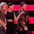 Redditch Advertiser: Absolutely no-one felt sorry for Kit Rice when he went home from The Voice