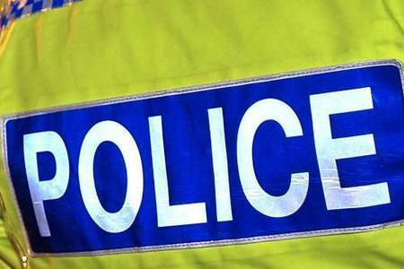 Trio smash their way into Bidford home and punch occupant
