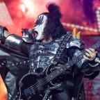 Redditch Advertiser: Rock legends Kiss cancel Manchester Arena concert