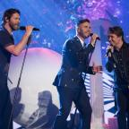 Redditch Advertiser: Take That to give proceeds from Liverpool concert to Manchester terror victims