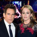 Redditch Advertiser: Ben Stiller and Christine Taylor announce marriage split