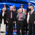 Redditch Advertiser: Missing People Choir qualifies for Britain's Got Talent semi-finals