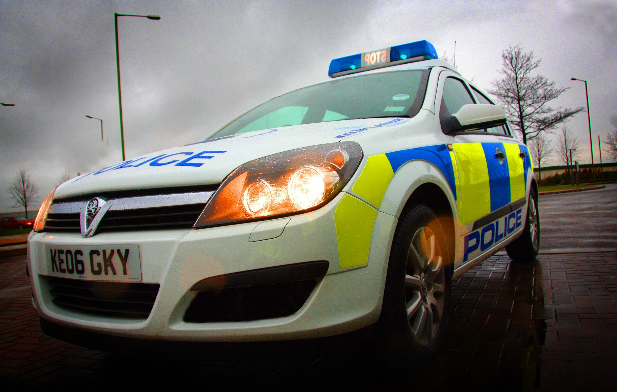 Police seek witnesses after Wythall burglary