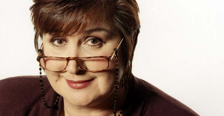 Jenni Murray: A History of Britain in 21 Women