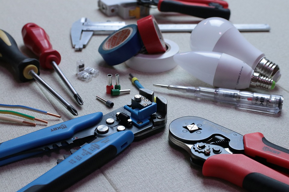 Redditch Repair Cafe is back!