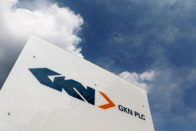 Redditch firm GKN has been taken over by Melrose (PA)
