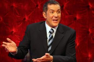 Dale Winton's death is not being treated as suspicious, police say (Rex/PA)