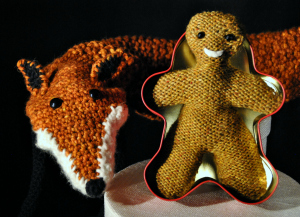 Clydebuilt Puppet Theatre presents: Gingerbread Man