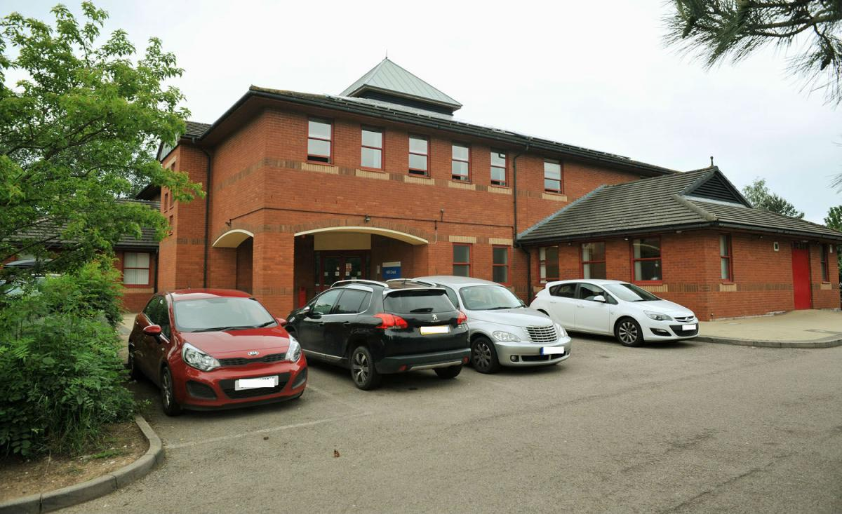 Redditch Mental Health Unit Hillcrest Told It Must Do More To