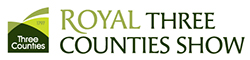 Redditch Advertiser: Royal Three Counties Show logo