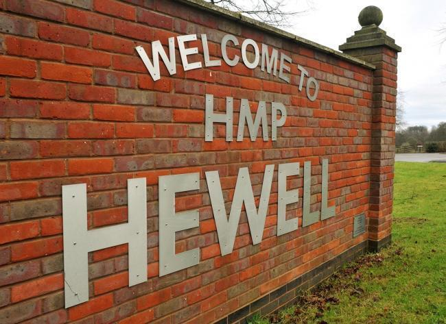 Mutinous prisoners at HMP Hewell in Redditch have had a total of 40 years added to their sentences.