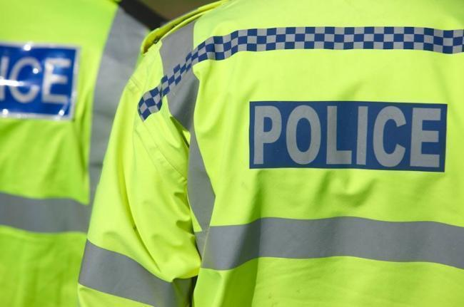 Attempted robbery in Rubery