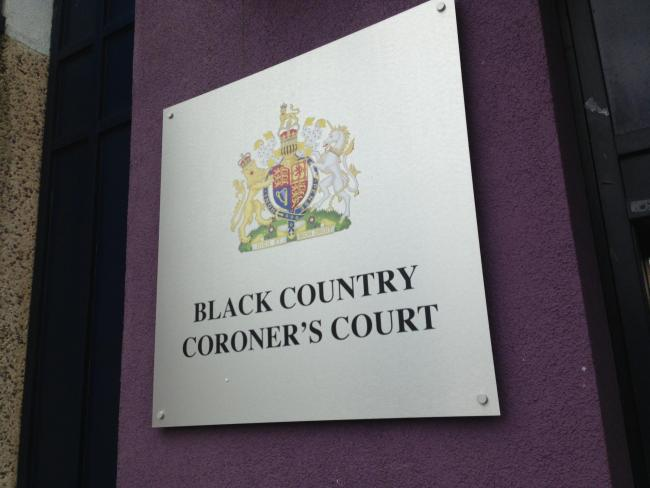 Black Country Coroner's Court