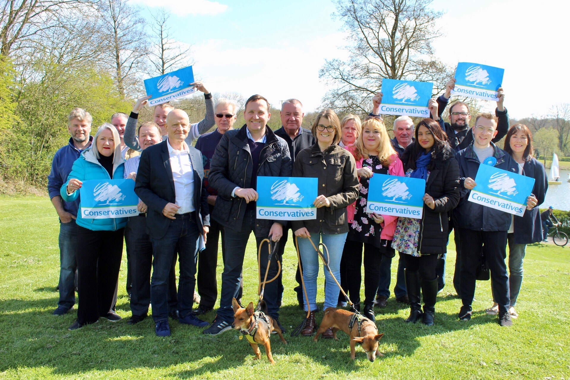 Redditch Conservative manifesto: New homes, more jobs, and a better town centre