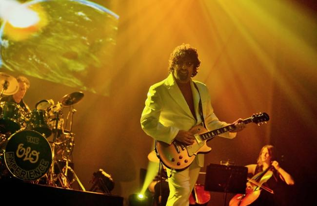 The ELO Experience will be coming to the Palace Theatre