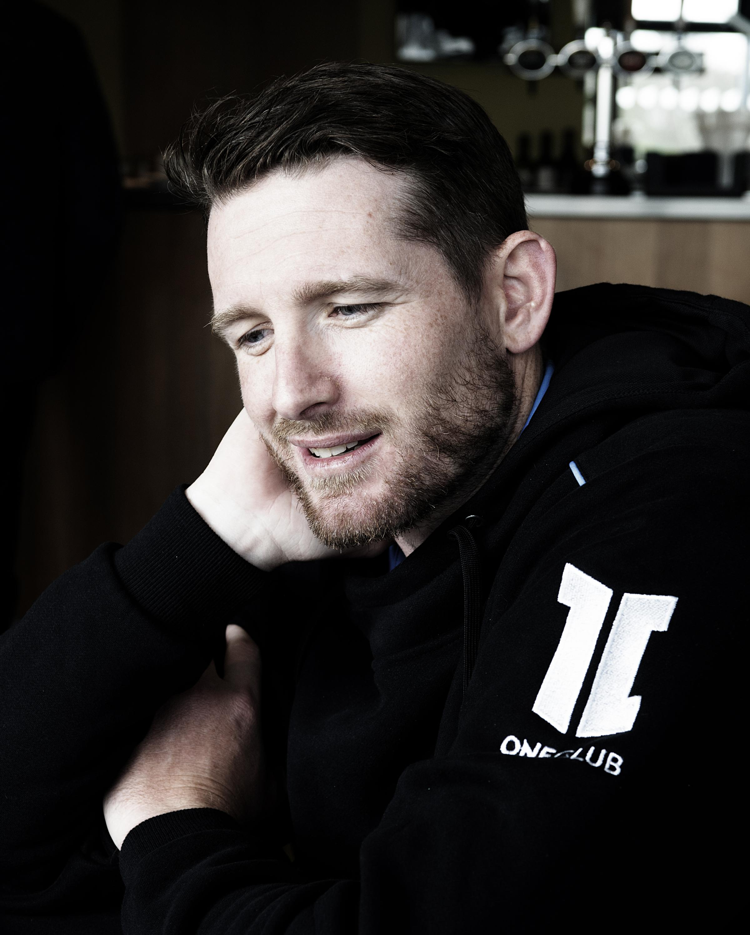 New Worcestershire signing Riki Wessels. Picture: PAUL FRANCE/WRITE ANGLE MEDIA