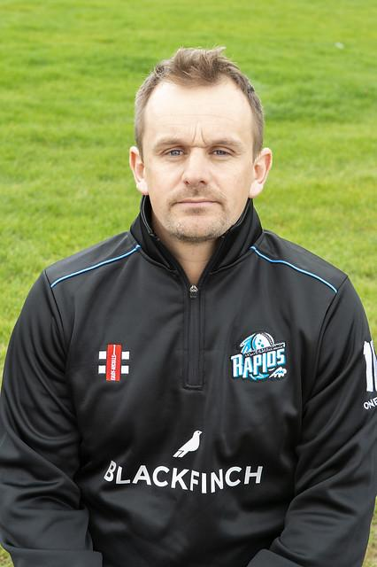 Worcestershire boss Alex Gidman. Picture: PAUL FRANCE/WRITE ANGLE MEDIA