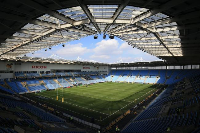Coventry insist they remain in talks over a new deal to play at the Ricoh Arena