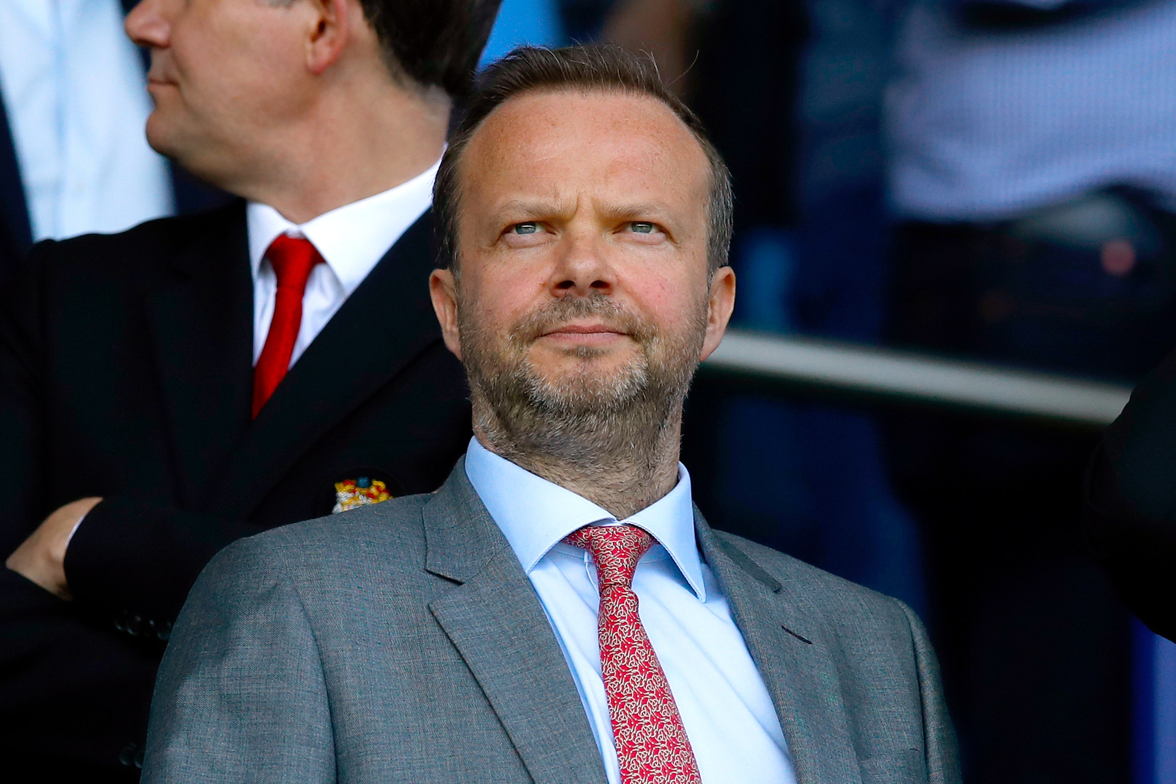 Ed Woodward is keeping an open mind on any changes to the Champions League (Martin Rickett/PA)