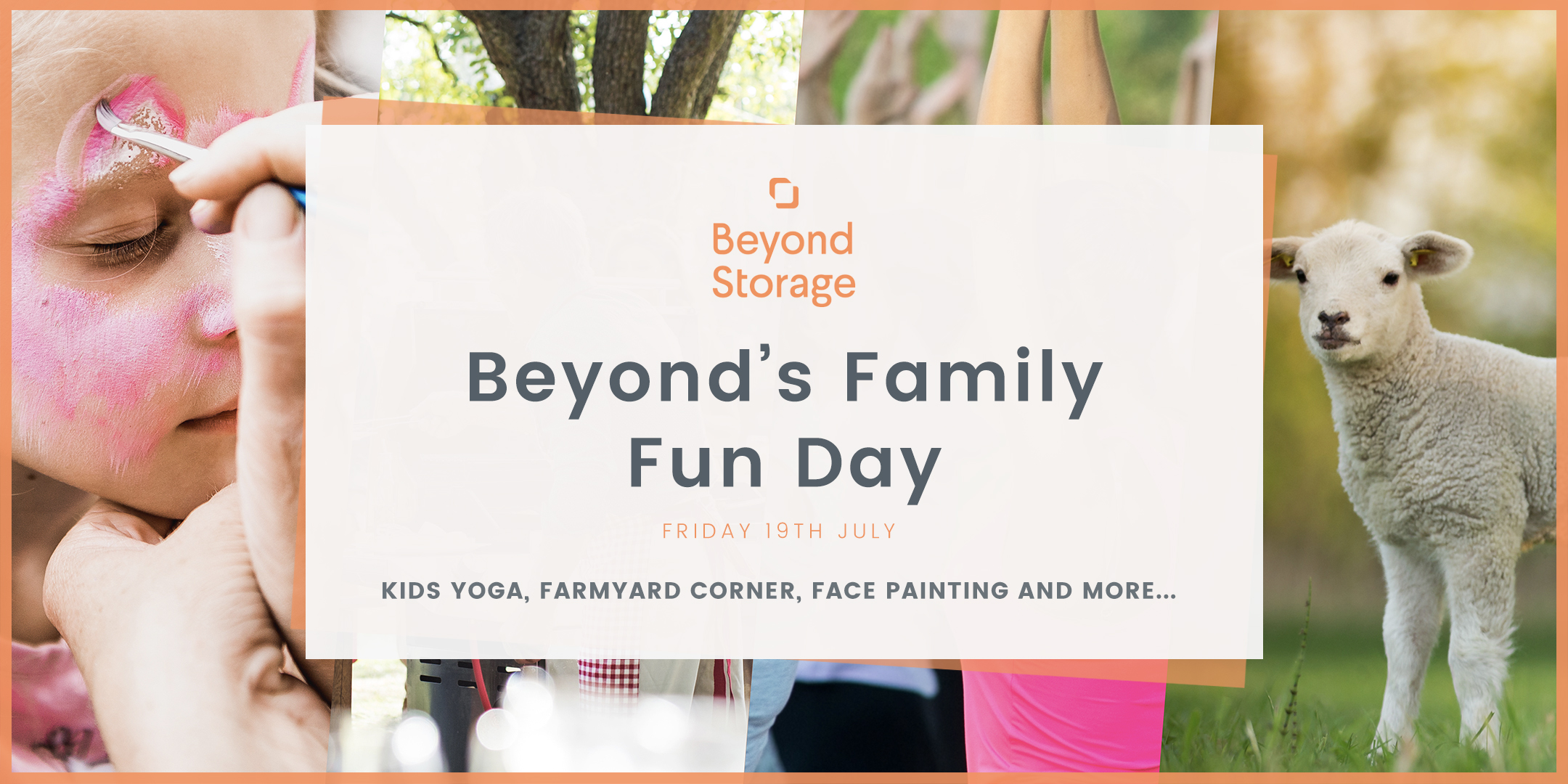 Beyond's Family Fun Day