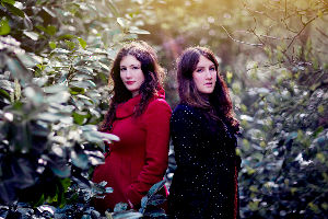 The Unthanks: The Emily Brontë Song Cycle + Special Guests - The Bookshop Band